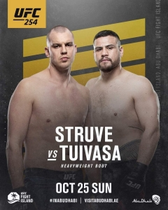 UFC 254 3