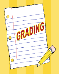 Grading week