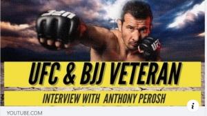 MMA Interview